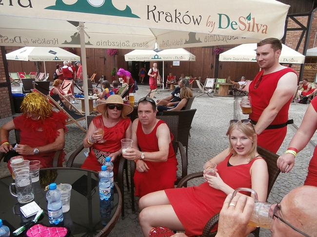real escort girl krakow
